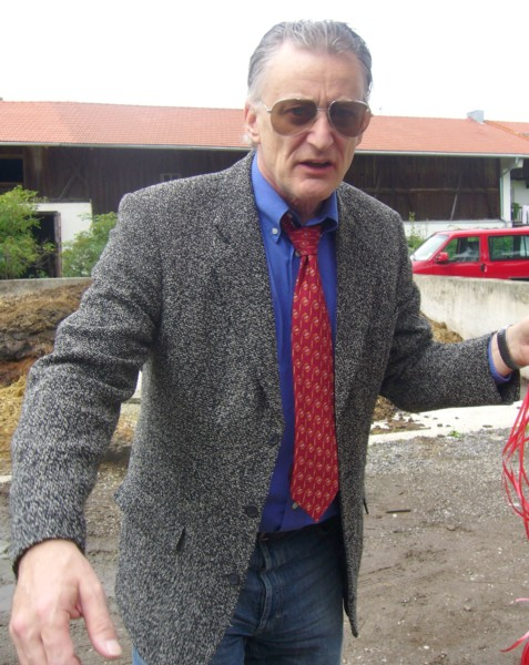 Norbert Steinke Immobilienhai