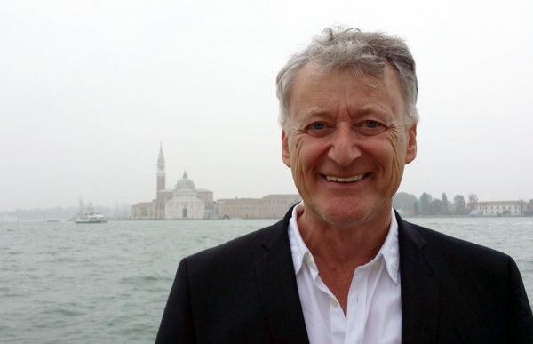 Norbert Steinke Venezia1